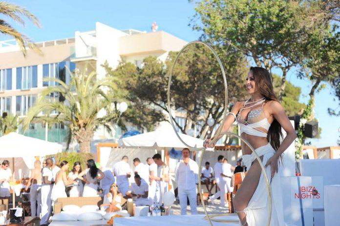 White Party, un clásico de Nikki Beach.