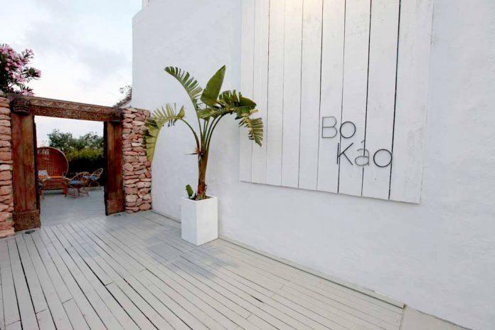 BO-KAO música, arte y gastronomía en San Rafael