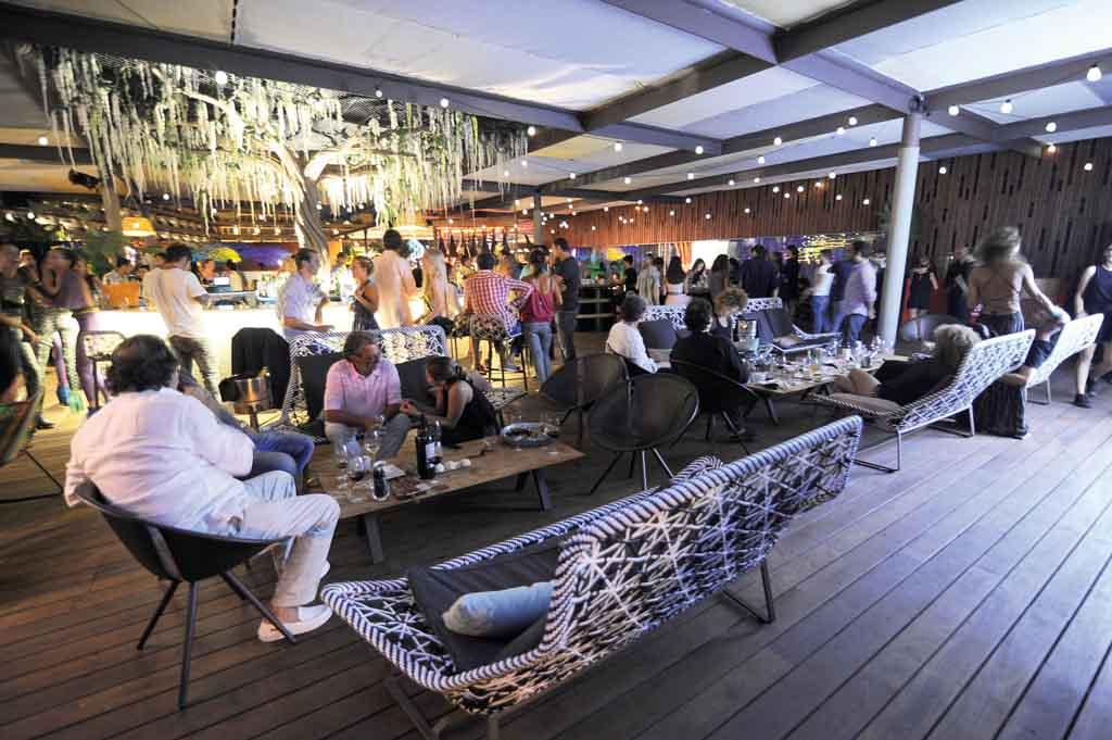 [:es]La Terrace, un mercadillo con sabores del mundo en Heart. R.E.I.[:]