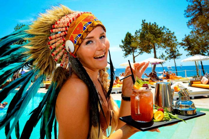 En Nikki Beach encontrará deliciosas sorpresas todas las semanas.