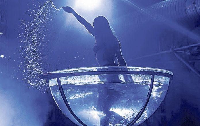 La copa más famosa de Ibiza. PI