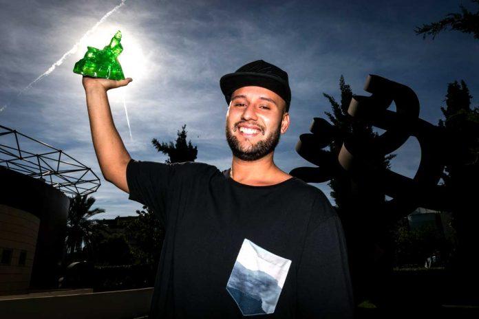 [:es]El dj y productor ibicenco Manu González. VICENT MARÍ[:]