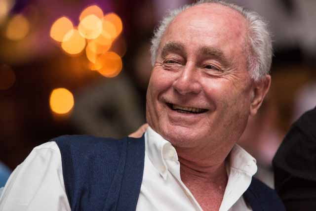 Pepe Roselló se muestra critico con la utilización de la música sin control.