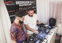 DJ Awards Bedroom DJ Competition Doorly enseño muchos trucos a Moritz Mellow el año pasado.