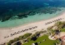 Playa en Formentera, Un entorno privilegiado y la exclusividad en el trato al visitante caracterizan los 'beach clubs' y chiringuitos de Formentera.