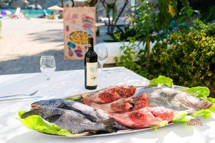 Restaurante 2000, Benirras