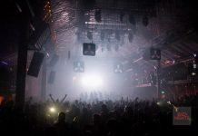 Cream closing party parte 2 en Amnesia Ibiza. El fiel público de Cream abarrotó Amnesia desde muy primera hora. Foto: JS