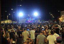 El evento gratuito con Solomun el año pasado fue un éxito. Foto: Gabi Vázquez