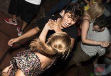 Club de la Salsa. Risas, baile y un ambiente muy amigable en Keeper