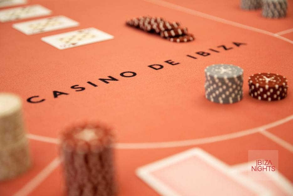 El Casino está integrado en el complejo de Ibiza Gran Hotel. Foto: Casino de Ibiza