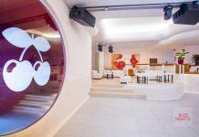 Fiesta de Opening. Parte nueva de Pacha Ibiza