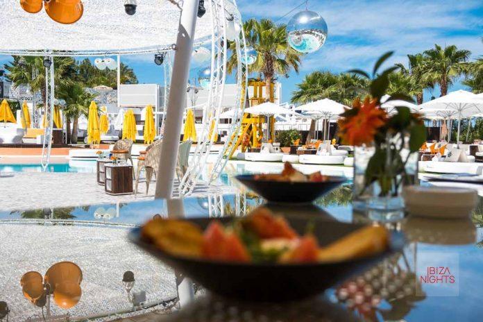 Apertura Ocean Beach Ibiza. El beach club aguarda ansioso la apertura de este 2018