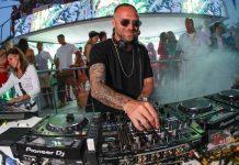 La mejor música de la isla en un ambiente de sol y playa. Fotos: Ocean Beach Ibiza
