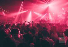 Cada miércoles, miles de manos arriba al son de Cocoon. Fotos: Pacha Ibiza