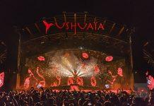 El escenario del club transportará a los invitados hasta Brasil. Fotos : Ushuaïa Ibiza