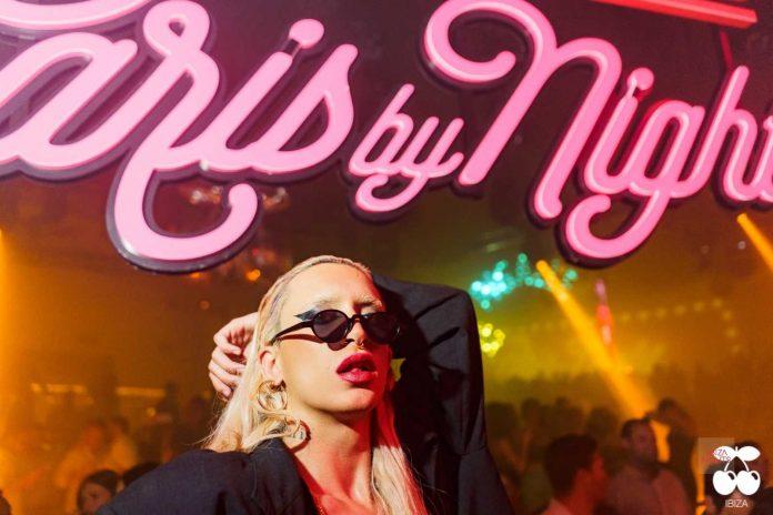 Sensualidad y diversión con sabor a Francia esta noche en Pacha. Fotos: Pacha Ibiza
