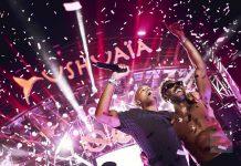 Disturbing Ibiza. Uno de los artistas más influyentes de esta generación. Fotos: Ushuaïa Ibiza