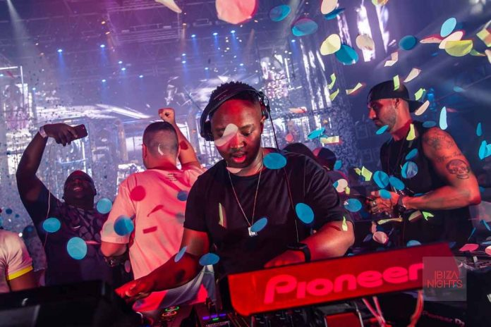 Con dj Shimza al frente la buena música está asegurada. Fotos: SuperMartXé