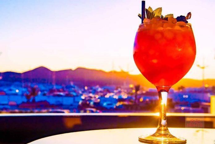 El lugar ideal para disfrutar de un cálido 'sunset'. Fotos: STK