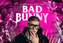 Todo el ritmo y el sabor de Puerto Rico con Bad Bunny esta noche en Disturbing Ibiza.