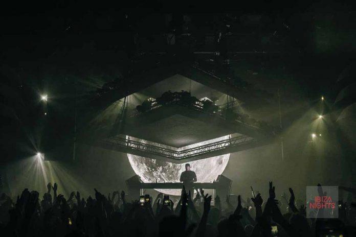 Eric Prydz en Hï Ibiza a partir del próximo martes. Fotos: Hï Ibiza
