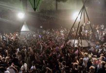 Pyramid presenta Diynamic Ibiza, un evento organizado por el sello de Hamburgo, uno de los más prestigiosos sellos de música electrónica del mundo. Fotos: David Pareja