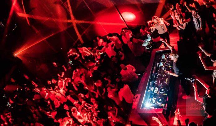 Las divertidas noches de Be Crazy! junto a Jean Claude Ades, Fotografo: Jonatan Ferrer