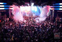 El 'closing' de Cream Ibiza será mañana en Hï Ibiza. Foto: Hï Ibiza