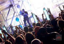 El público echará en falta las animadas sesiones de Tinie. Foto: Ushuaïa Ibiza