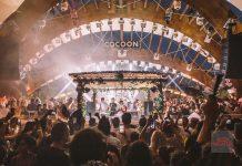 Las fiestas de Cocoon bajo el sol están en Destino Ibiza. Foto: Destino Ibiza
