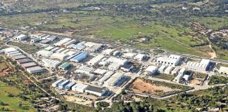 Zona Industrial Montecristo