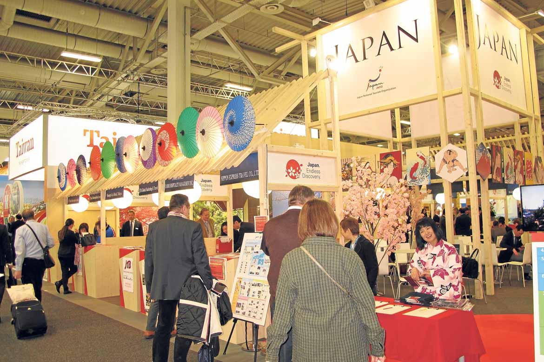 Japón, un destino siempre original y atractivo.
