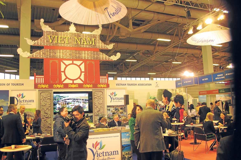 Especial Resumen Feria Internacional ITB Berlin 2015