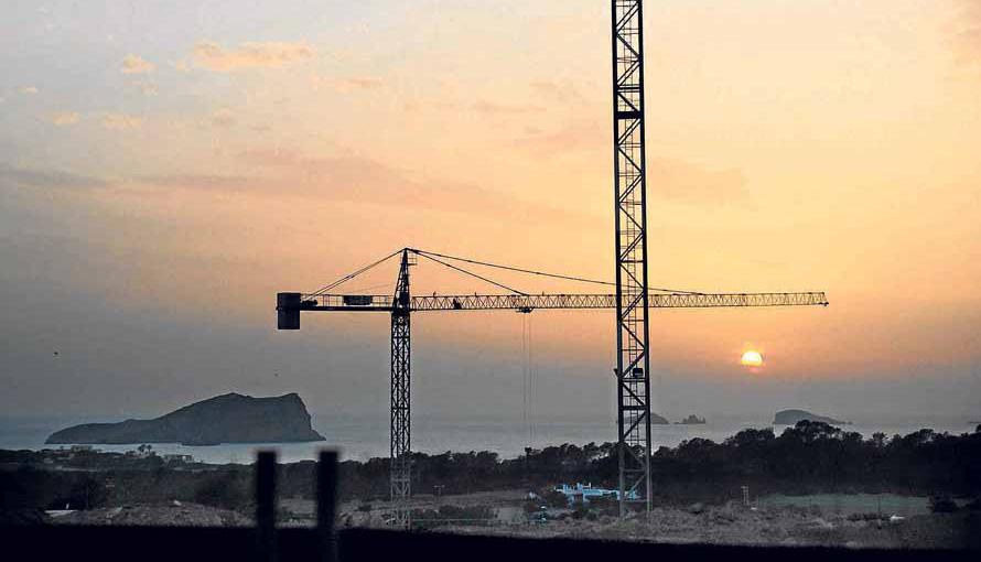 Especial Construccion Ibiza
