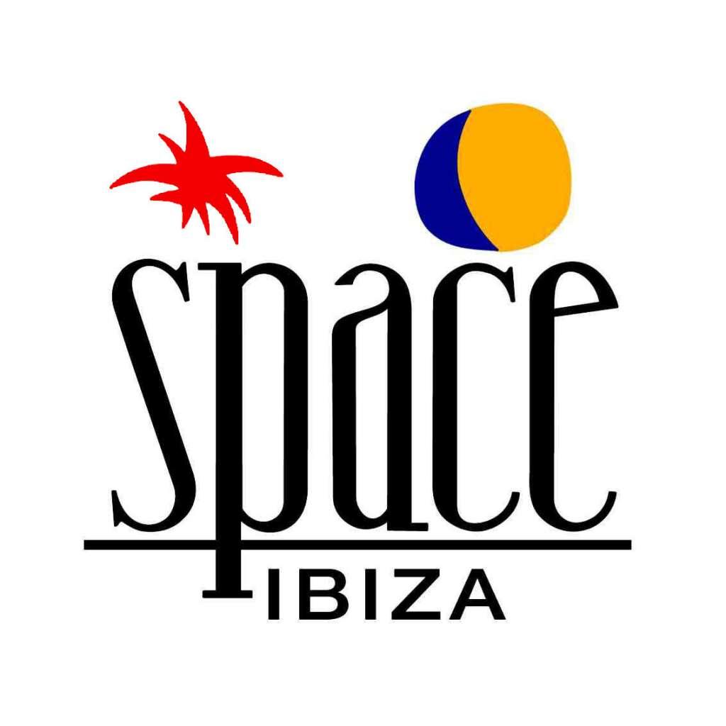 Logo Space Ibiza