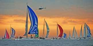 Barcos participantes Ruta de la Sal
