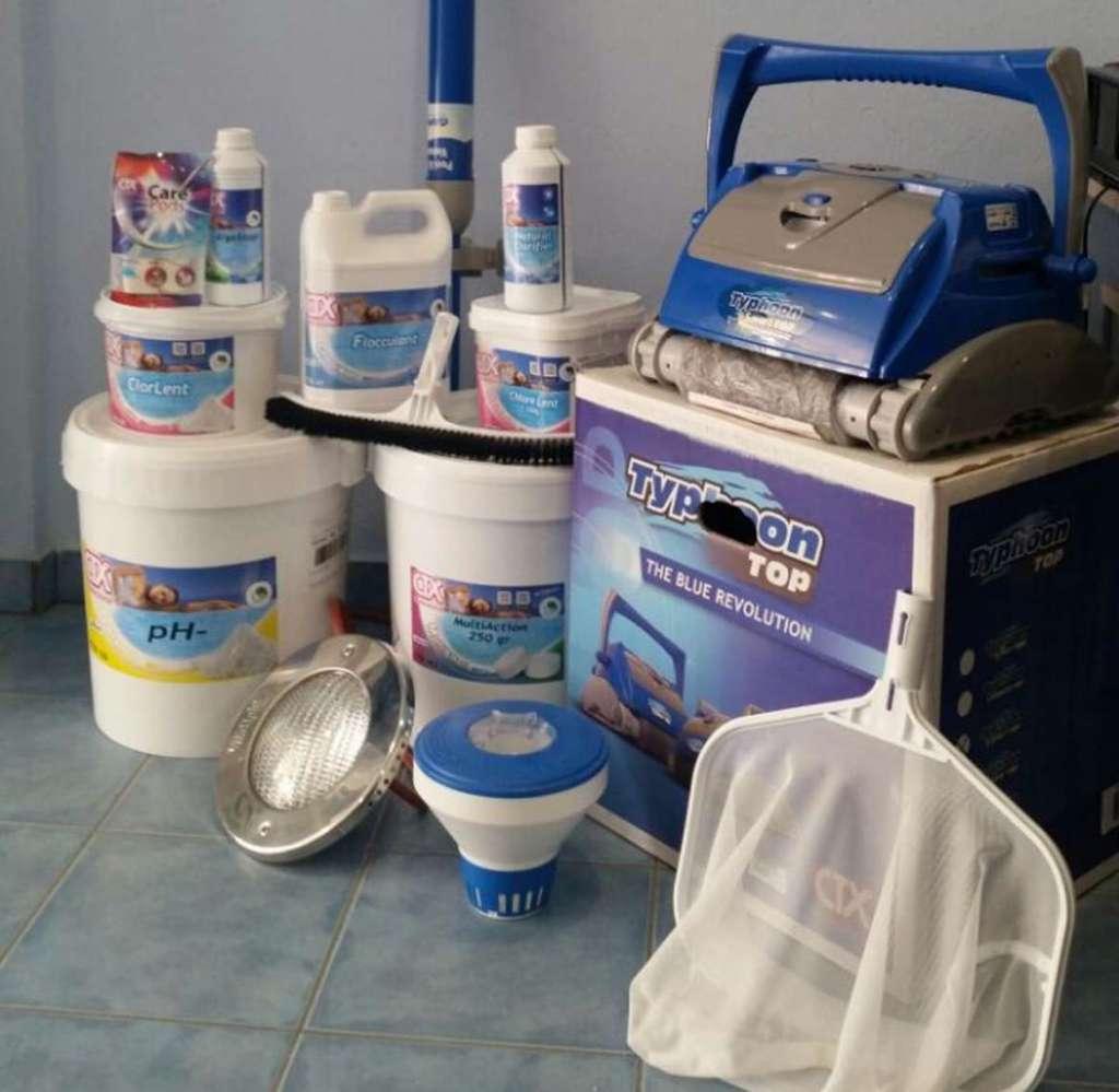 Productos a la venta de MD. D.I.