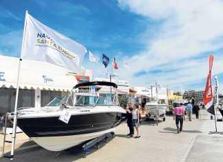 Feria Nautica Ibiza
