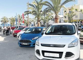 Portada Feria Automoción
