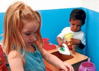 Educacion y puericultura
