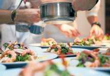Ibiza Gran Hotel ofrece una gastronomía de alta calidad. IBIZA GRAN HOTEL.