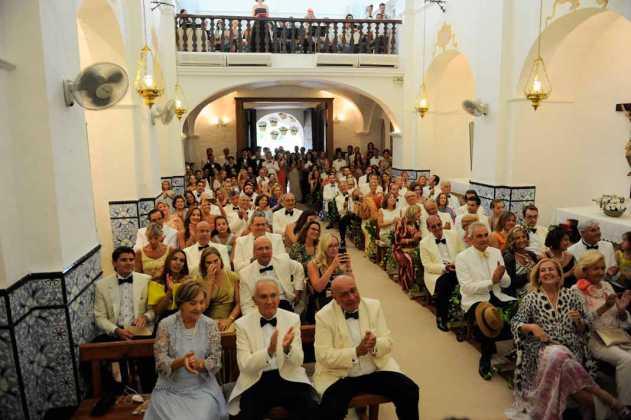 [:es]Aspecto de la iglesia de Sant Llorenc.[:]