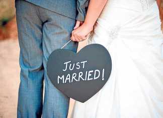 La nueva ley eleva de 14 a 16 años la edad mínima para contraer matrimonio.