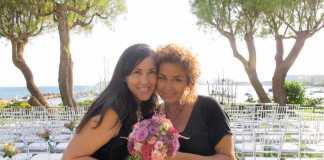 Verónica Prats y Cristina Escudero, las hadas madrinas.