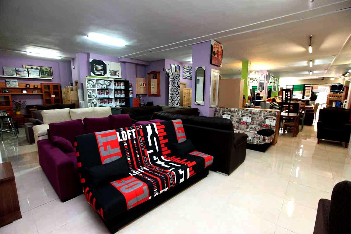 Tu mueble la mejor opci n para decorar tu casa a un - Muebles en ibiza ...