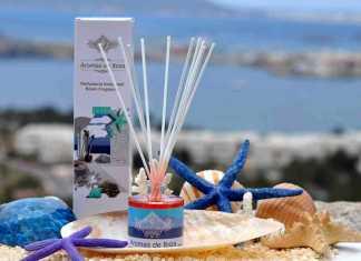[:es]Aromas de Ibiza ofrece una marca propia de calidad. RUBÉN E. IBÁÑEZ[:]