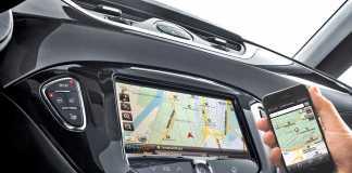 El vehículo ha pasado a se una estensión de todo tipo de dispositivos móviles