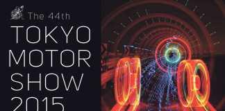 Tokio Motor Show 2015