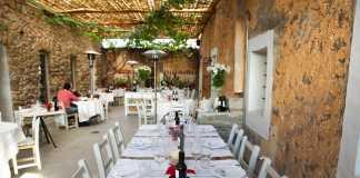 Una oferta variada permanece en invierno en Ibiza. SERGIO G. CAÑIZARES