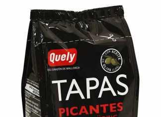 Tapas Picantes de Quely